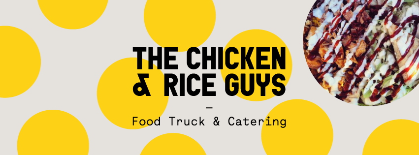 Chicken N Rice Guys Flavor Media